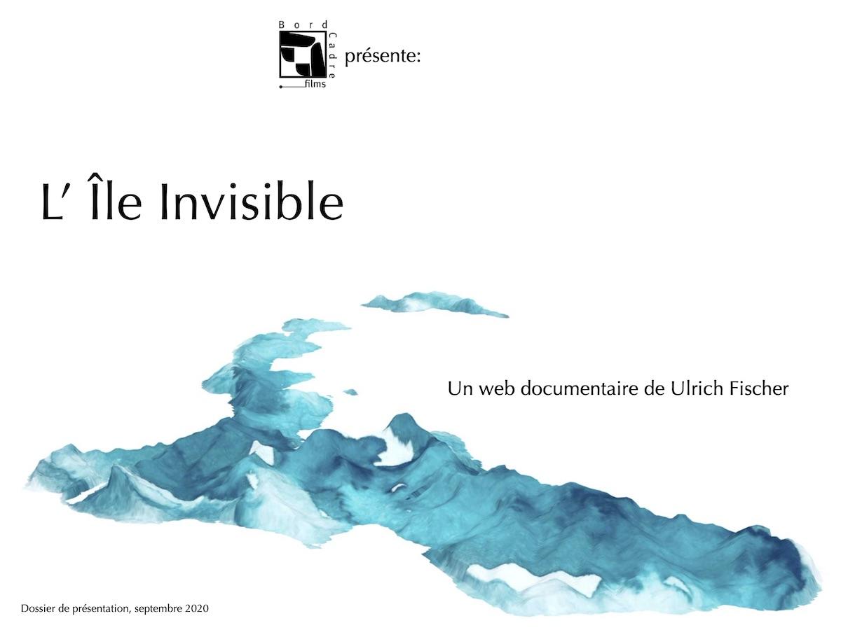 Dossier projet Ile invisible